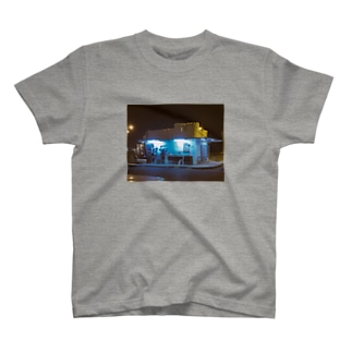 Oman Journey T-shirts