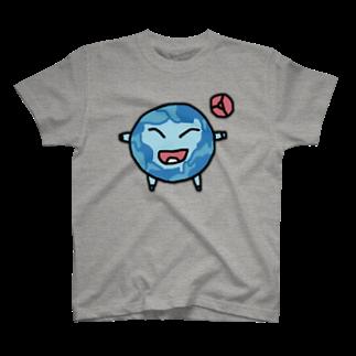 entaku | CBcloudで物流系サービスなど作るのenT T-shirts