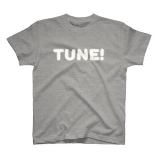 TUNE! T-shirts