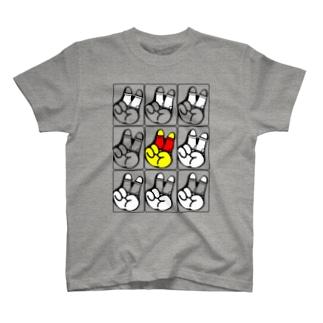 『パンツピース』 IWBCch T-shirts