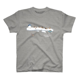 ペンギン保育園 T-shirts