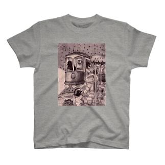 ようこそ、星明かりの宿屋へ T-shirts