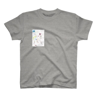 Bed T-shirts