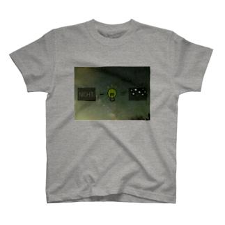 【Starry Sky】 T-shirts