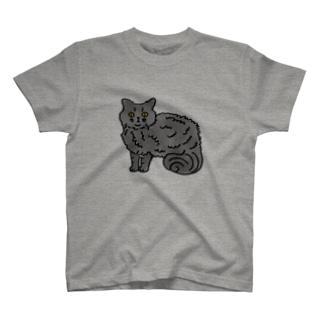 セルカークレックス T-shirts