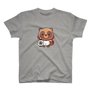 五六たぬき T-shirts