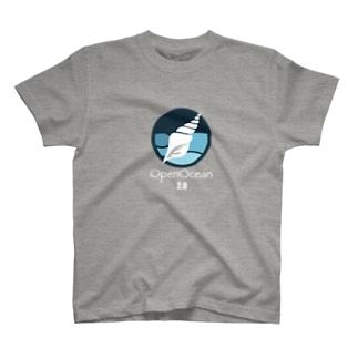 OpenOcean Tシャツ T-shirts