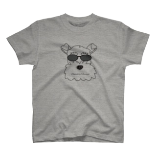 決め決めシュナ T-shirts