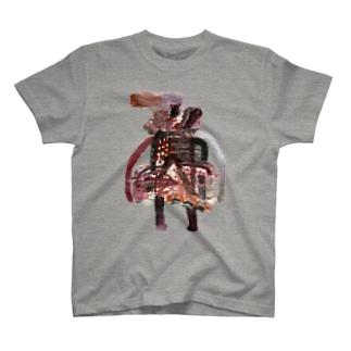 みすえる T-shirts