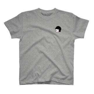 ゆりこちゃん T-shirts