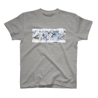 雪柳 T-shirts