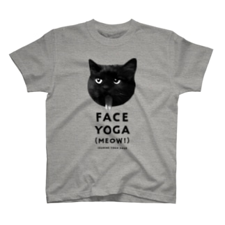 FACE YOGA (izumine special)  T-shirts