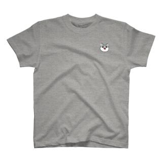 猫です T-shirts