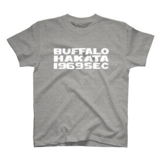 BUFFALO博多 T-shirts