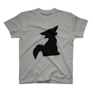 愛しき毛玉 T-shirts
