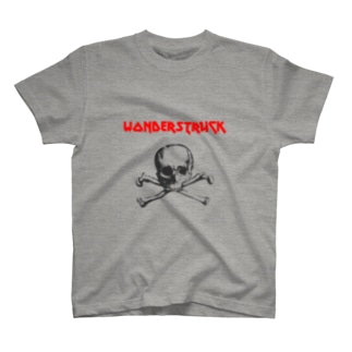 MAIDEN SKULL T-shirts