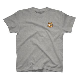 ねこクン T-shirts