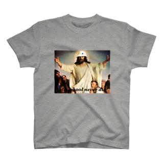 バケットハットキリシタン T-shirts