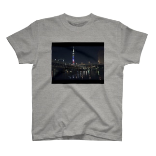 ASAKUSA T-shirts