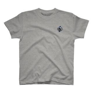 しゃべんじゃーずロゴB T-shirts