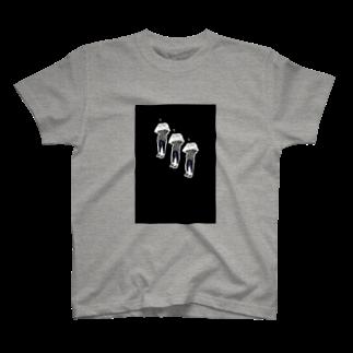 小西菜美子の??? T-shirts