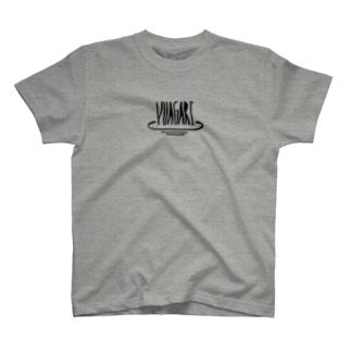 銭湯&温泉大好き「YUAGARI」 T-shirts