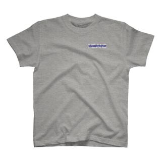 ミーンズ T-shirts