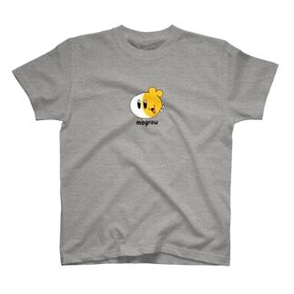 もぐろう☆スタンダード T-shirts