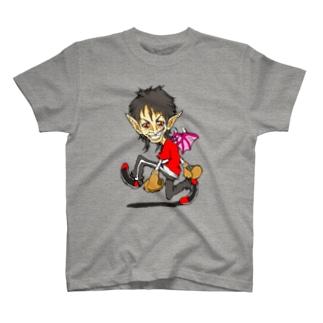 ASBアキラアイテム T-shirts