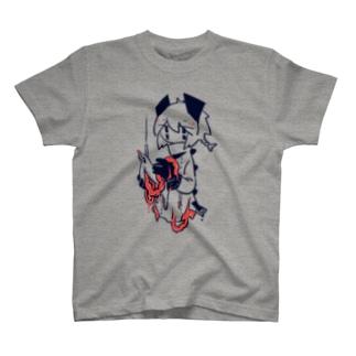 収穫 T-shirts