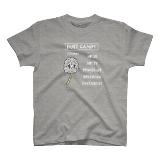 ダストキャンディ/NO.005 T-shirts