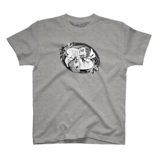 ☯︎ Tao ☯︎ T-shirts