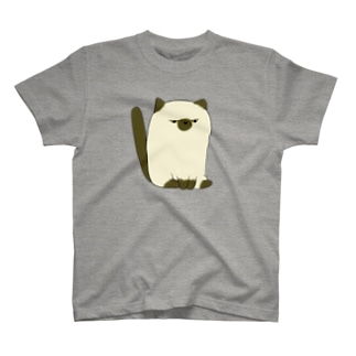 でぶしゃむ T-shirts