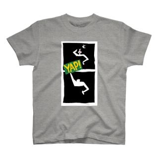 モガガール T-shirts