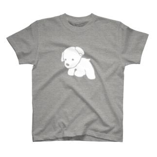 いぬのぬい T-shirts