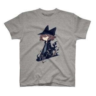 マッチ T-shirts