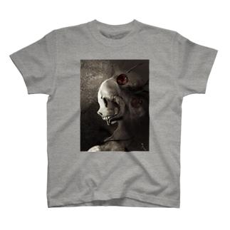 ラ・ヴォワザン(世界の魔女シリーズ) T-shirts