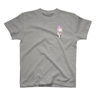 おかんの大腿四頭筋 T-shirts