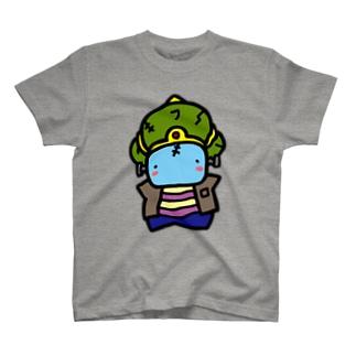 フランケンさま T-shirts