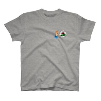 LWA SKATE T-shirts