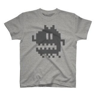 ドット絵モンスター -05 T-Shirt