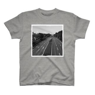 道 T-Shirt