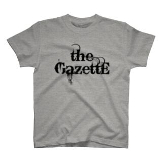 theGazette T-shirts