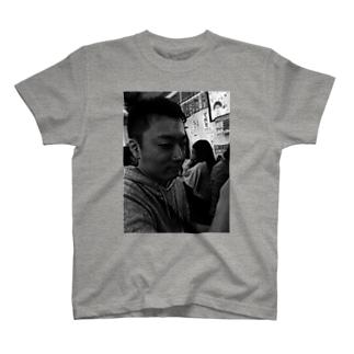 いちじく T-shirts