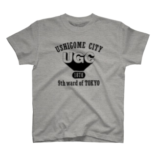UGCロゴ T-shirts