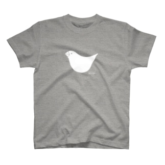 文鳥さん T-shirts