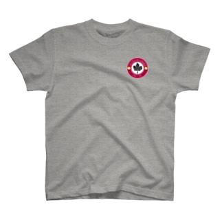 Cafeteria da Leonardo T-shirts
