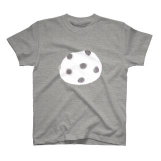豆大福(白) T-shirts
