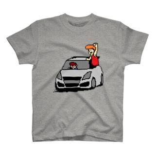 不遇の32(ぷれみあむしるばー) T-shirts