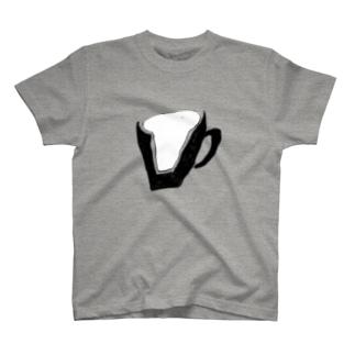 コーフィー T-shirts